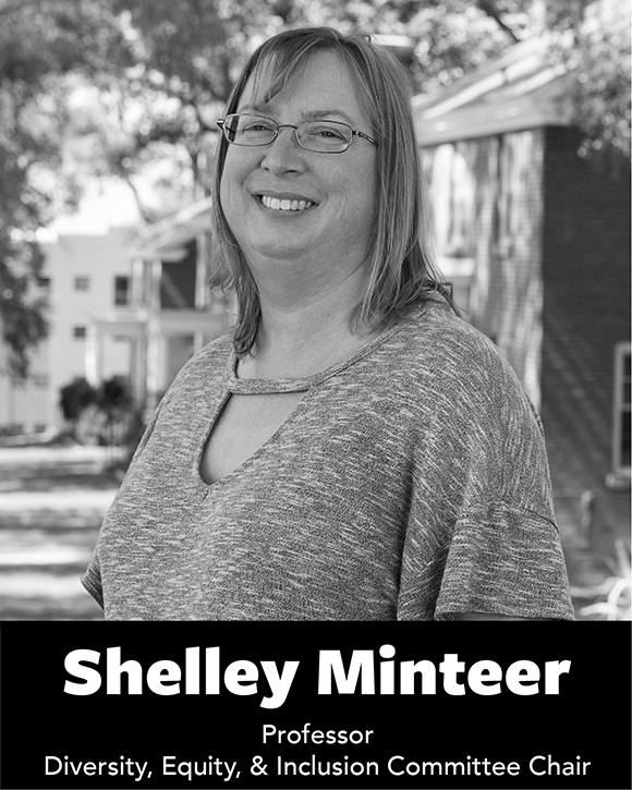 Shelley Minteer